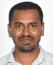 Mr. Manjunatha K