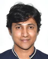 Mr. Manjunath K N