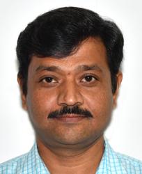 Mr. Munindranath SP
