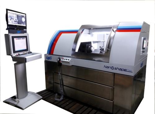 Nanoshape T250