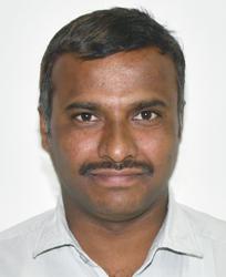 Mr. Narasimharaju K V