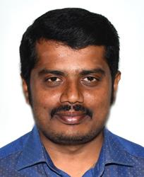 Mr. Naveen Kumar P C