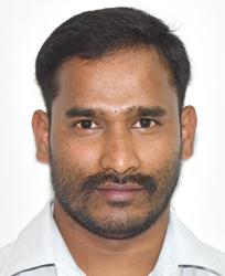 Mr. Prakash V S
