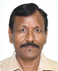 श्री पूरन कुमार अग्रवाल