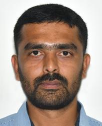 Mr. Raghu R