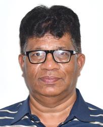 Mr. Rajashekar M N