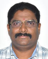 Mr. Rama Mohan P