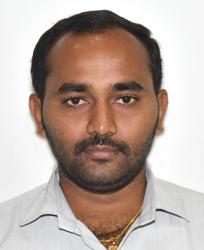 Mr. Ramesh B R