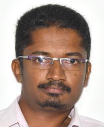 Mr. Rameshraj C N