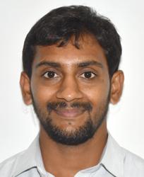 Mr. Roopesha M S