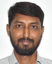 Mr. Rudramurthi M M