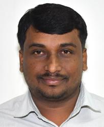 Mr. Sagar K