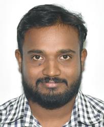 Mr. Sandeepa K R