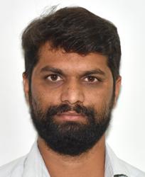 Mr. Santhosh N S