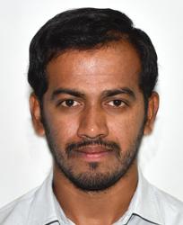 Mr. Santhosha B R