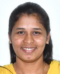 श्रीमती सावित्राम्मा बी एस