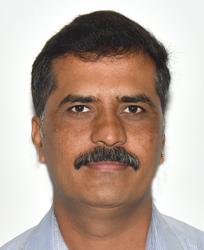 Mr. Shashi kumar