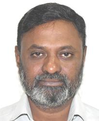 Mr. Shiva Kumar M
