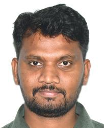 Mr. Shivaraju C T