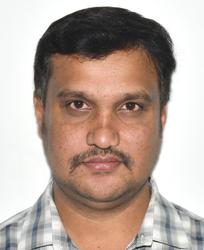 Mr. Siddaraju K G