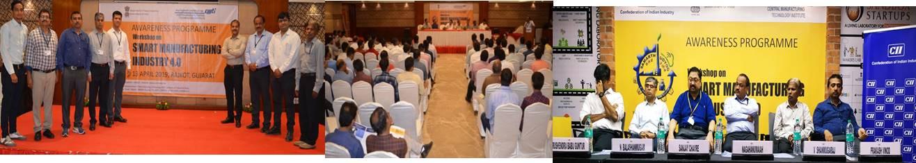 SMDDC Seminar Programmes