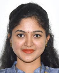 Ms. Sunitha G