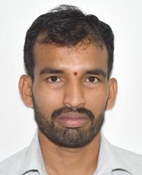Mr. Tharanatha P