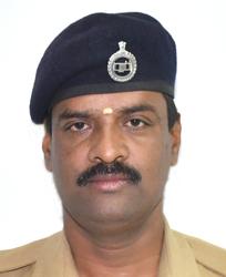 श्री वेंकटेश एम
