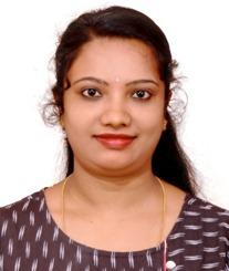 Ms. Geethanjali V