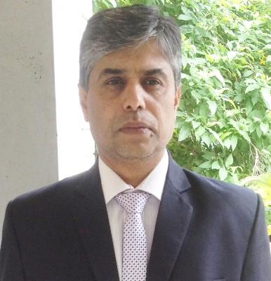 Dr. Balashanmugam N