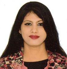 Ms. Rehana Sultan